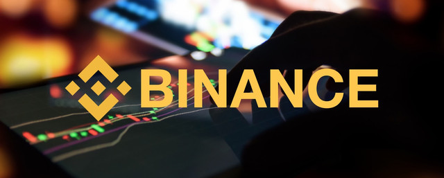 Trade to Binance