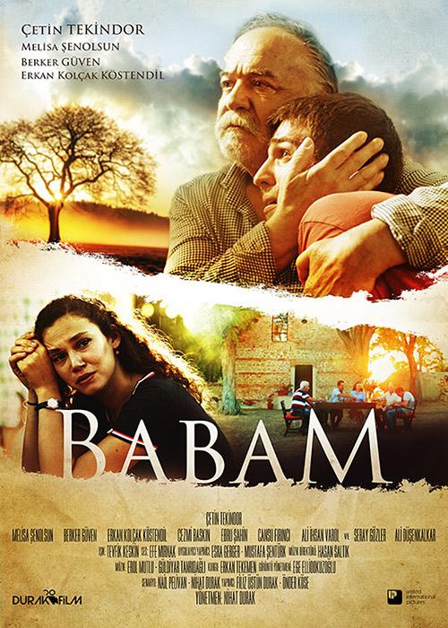 Babam | 2018 | Yerli Film | NF | WEB-DL | XviD | Sansürsüz | 1080p - m720p - m1080p | WEB-DL | Tek Link