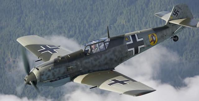 Bf109-6