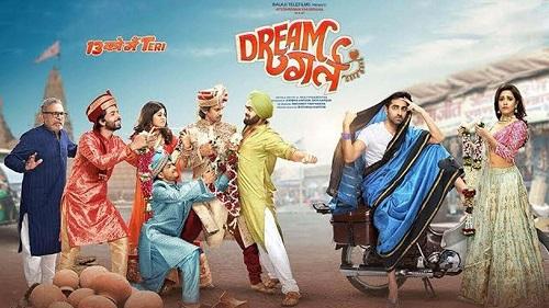 Dream Girl Full Movie Download