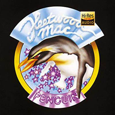 Fleetwood Mac - Penguin (2017)  FLAC [24 Bit - HI-RES]