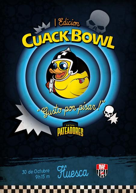 Cuack-Bowl