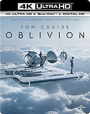 Oblivion (2013) UHD 2160p 10bit HEVC AC3 ITA/ENG + E-AC3 ENG