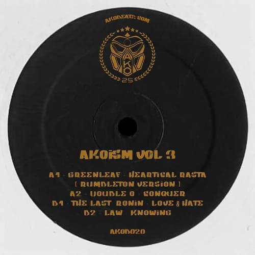 Download VA - AKOism Vol 3 mp3