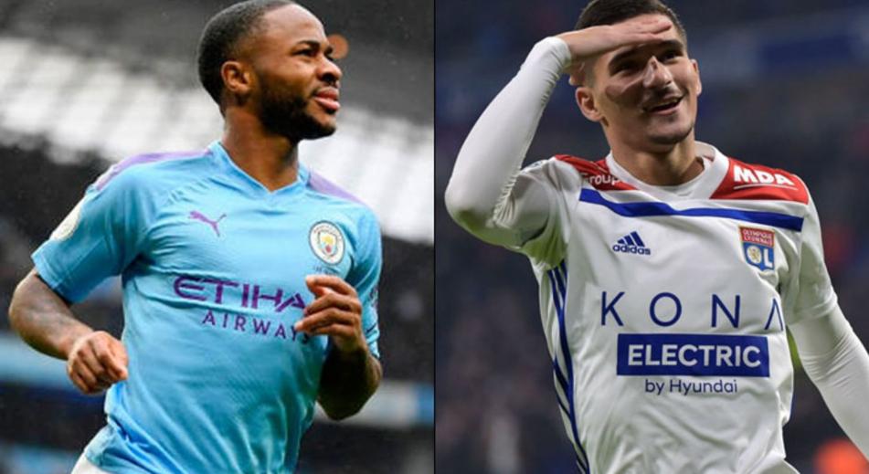 Rojadirecta Manchester City Lione Streaming Gratis Link Diretta TV Formazioni.