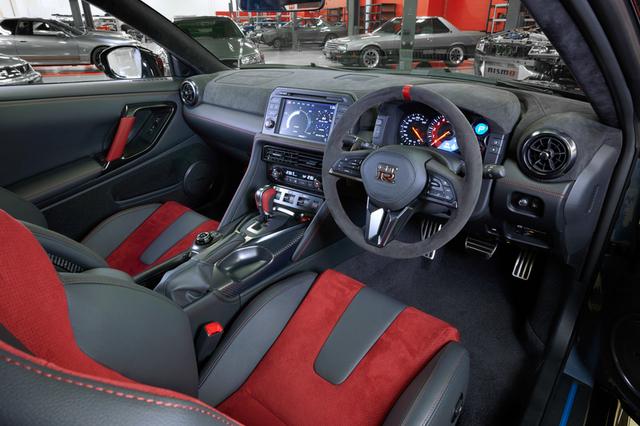 2007 - [Nissan] GT-R - Page 22 1-ECE0736-A5-EB-4-F6-C-AF42-D65-E9-D4-D3-A50