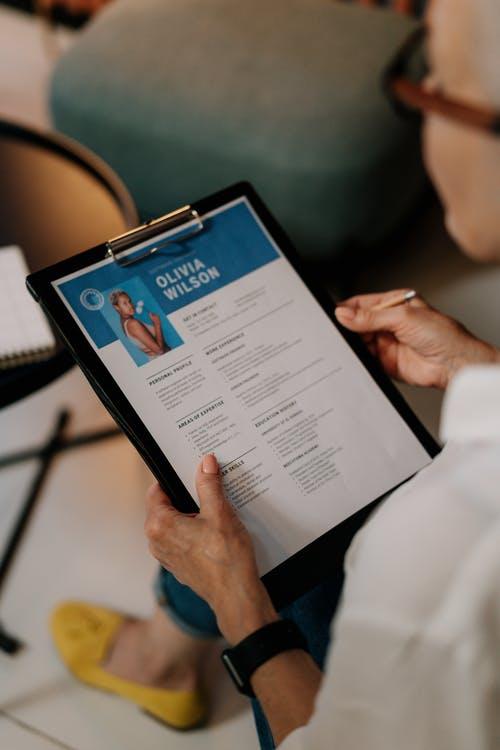 Resume-services-sydney