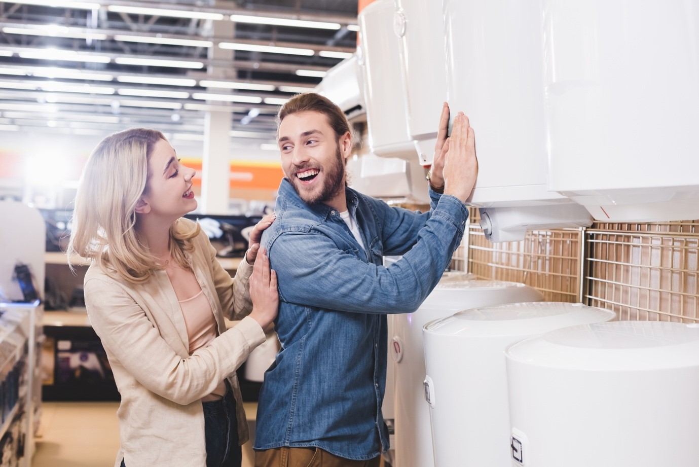 The Best Way to Choose the Right Size Hot Water System for Your Home