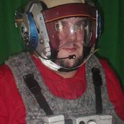 Bwing Pilot V4 Full Suit Helmet March19 2017 05