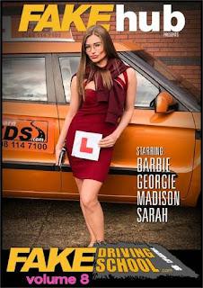 18+ Fake Driving School Volume 8 2021 English Movie 720p WEBRip Download