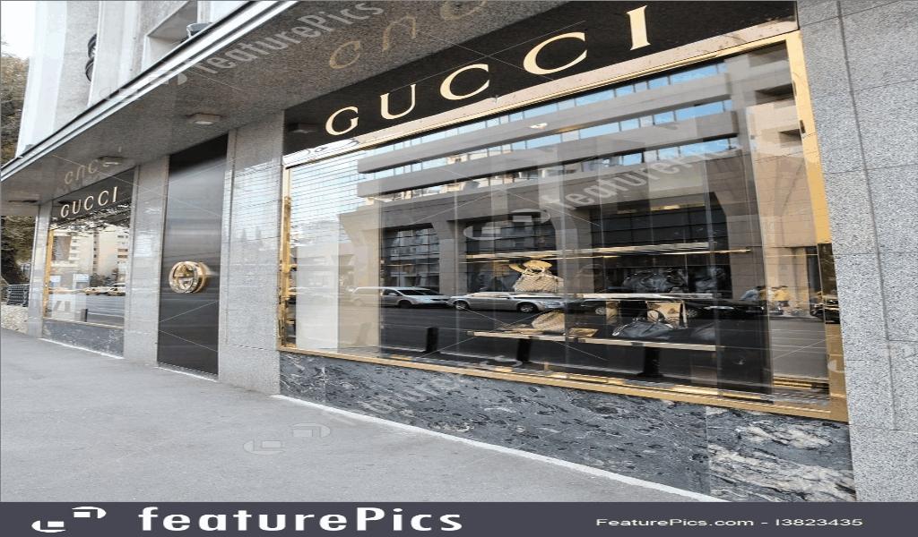 Branded Shopping