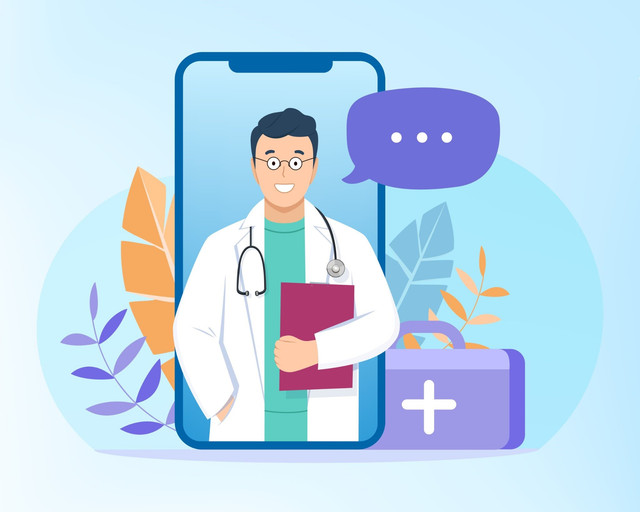 Opting Fitness Apps For Holistic Health – An Overview