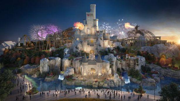 1-UK-Disneyland