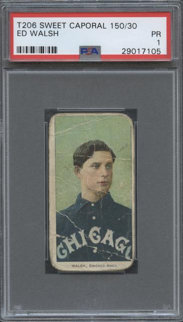 1909-11 T206 Walsh Sweet Cap F.jpg