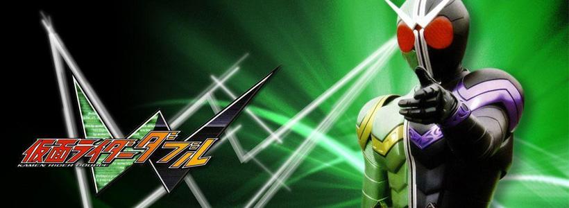 Kamen rider - Double