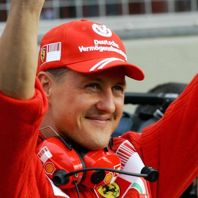 Michael Schumacher. giornalista. Leo Turrini. come sta .  Leo Turrini