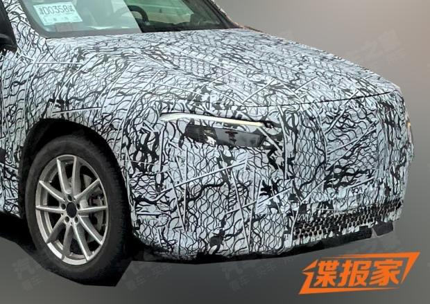 2021 - [Mercedes-Benz] EQB AD9-FD78-D-2841-436-B-9-F1-B-41-B2-EB48-F282