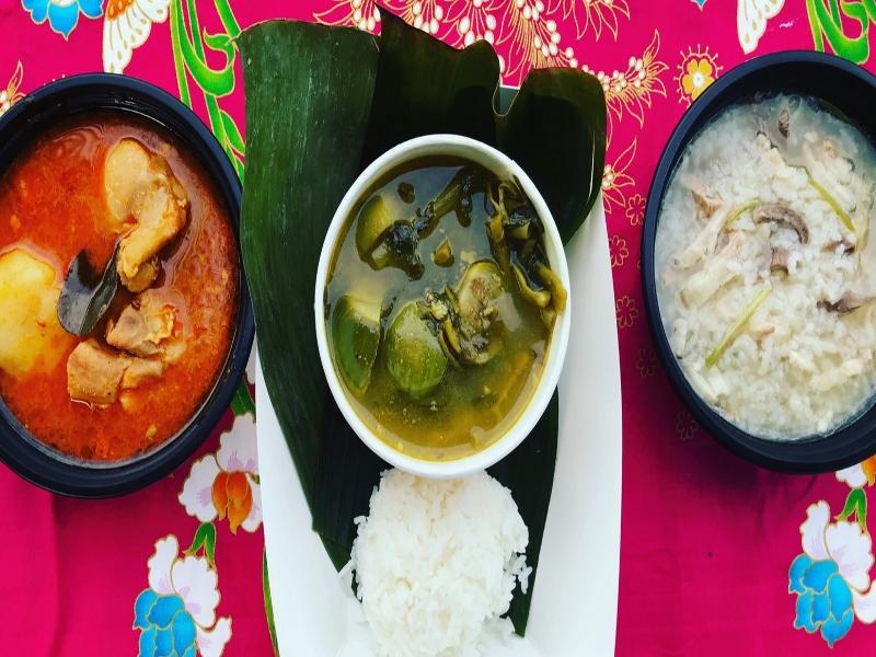 Food Maacaw