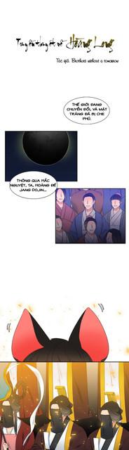 [MANHWA]TRUYỀN THUYẾT VỀ HOÀNG LONG Chap 11 Trang 1