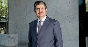 Uday Kotak approved to be re-appointed as the MD & CEO of Kotak Mahindra Bank