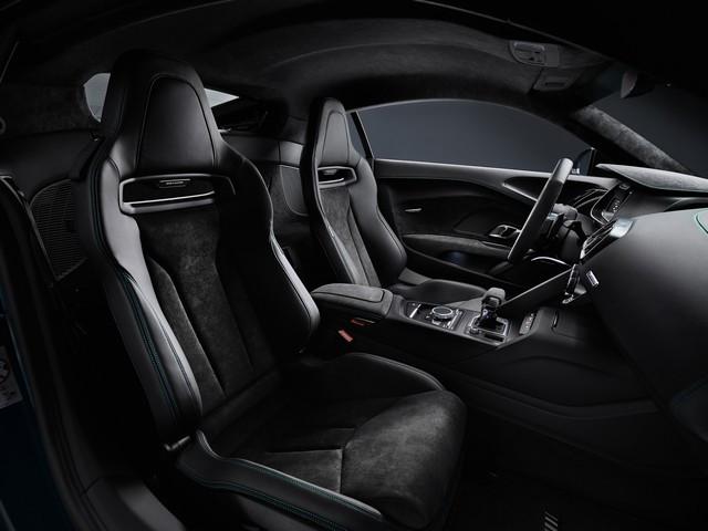 Audi R8 green hell : un hommage au palmarès de l'Audi R8 LMS A205719-medium