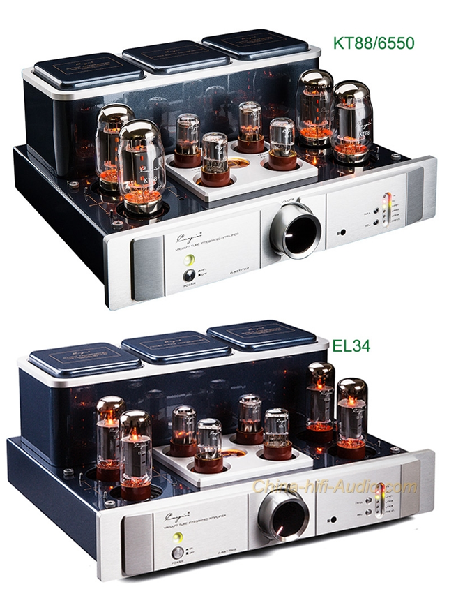 China-Hifi-Audio Announces Availability of Cayin Audio's Best Selling Audiophile Integrated Amplifier in their Stock