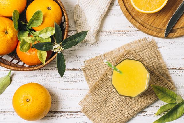 Zumo-de-naranja-exprimido