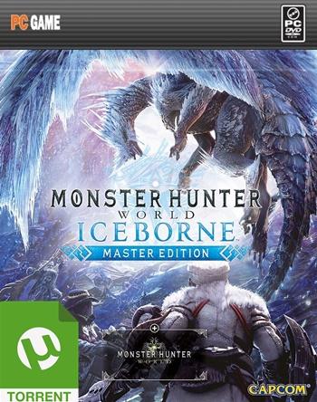 Monster Hunter World Icerborne