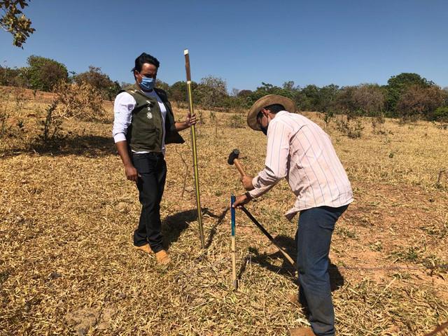 Programa FIP Paisagens Rurais começa atendimento a mais 800 produtores na Bacia do Rio Tijuco - SENAR MINAS