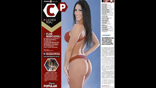 Flor Marcasol DP 17