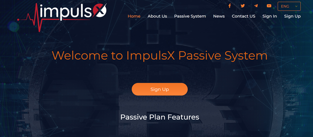 Impulsxpassive.com - Review