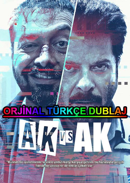 AK vs AK | 2020 | WEB-DL | XviD | Türkçe Dublaj | m720p - m1080p | WEB-DL | Dual | TR-EN | Tek Link