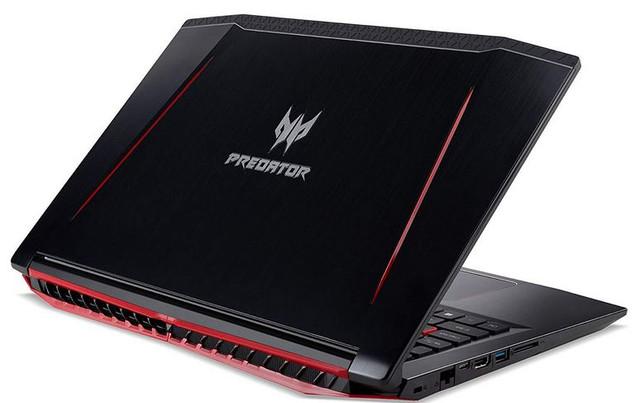 Review Laptop Acer Predator Helios 300