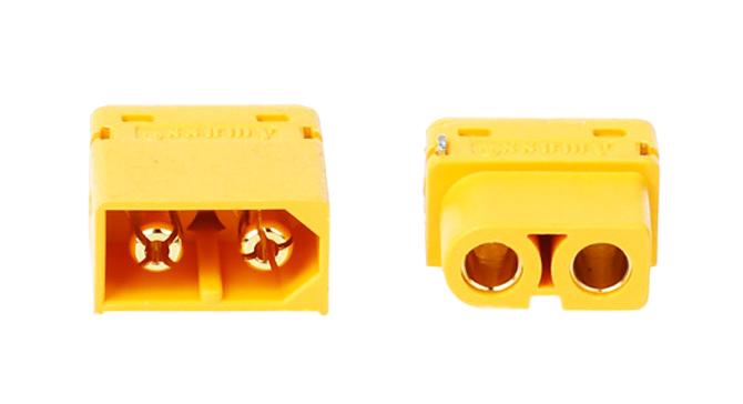 XT60-PCB-90-D-TH-001