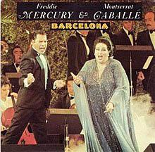 Freddie Mercury & Montserrat Caballe – Barcelona (Remastered Japan) (19