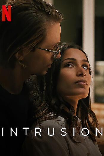 Intrusion (2021) Dual Audio Hindi 720p WEBRip MSubs Download