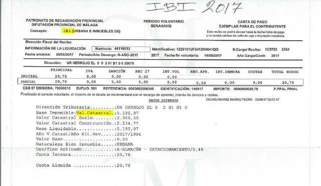 IBI tax 1