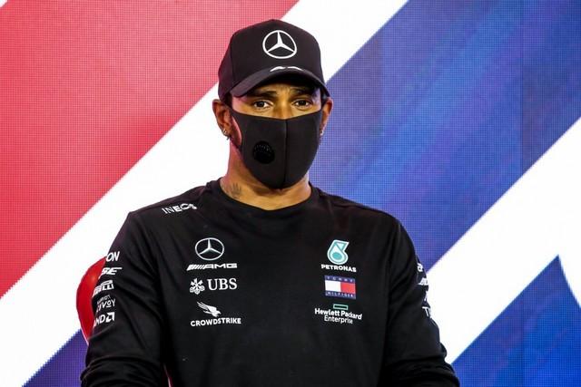 F1 GP de Grande-Bretagne 2020 (éssais libres -1 -2 - 3 - Qualifications) M237060