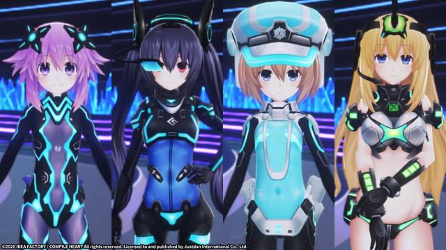 Topics tagged under vtuber on 紀由屋分享坊 06-DLC-cosplay