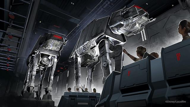 Star Wars: Galaxy's Edge [Disneyland Park - 2019] - Page 12 85