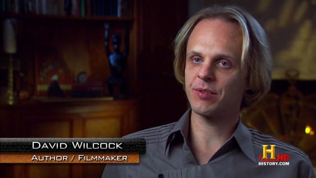 БРЭДЛИ ЛЮБЯЩИЙ: «МОРКОВКА» ВОЗНЕСЕНИЯ Wilcock