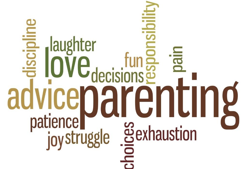 Parenting Education Handouts