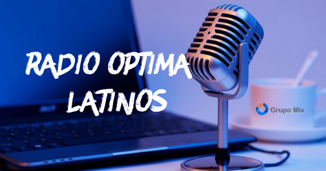 FM Optima Latinos