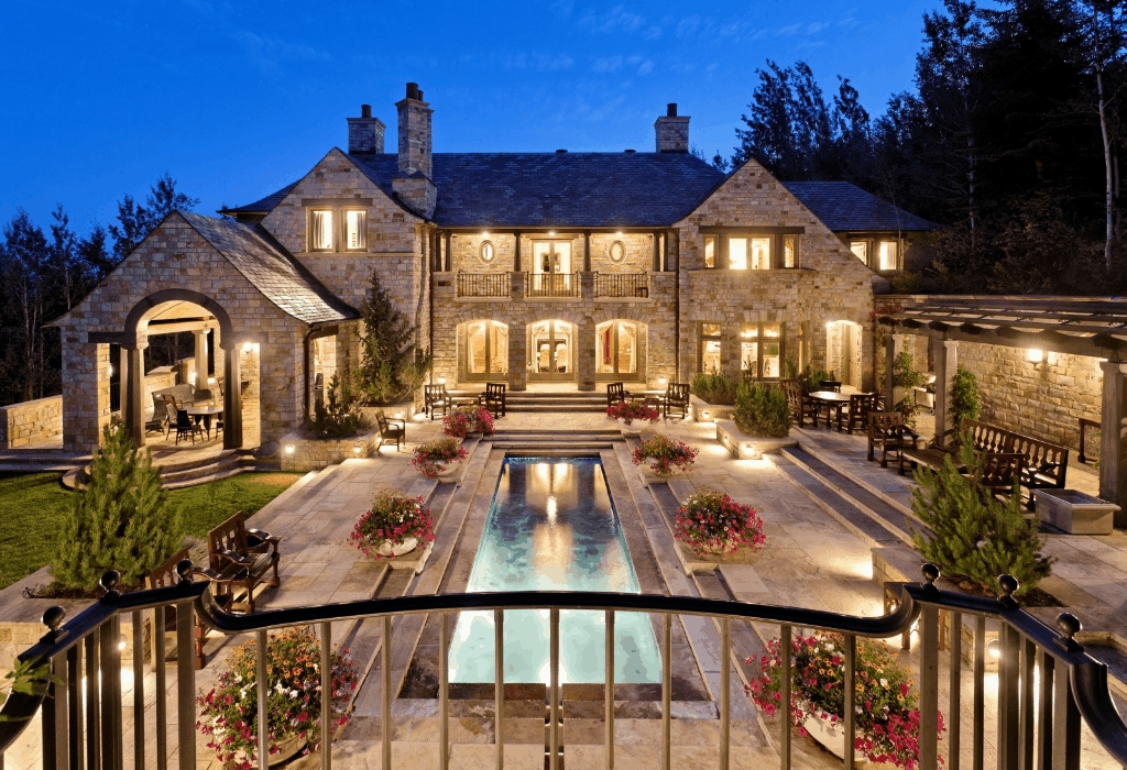 Small Article Shows The Undeniable Facts About Luxury Real Estate And How It Could Affect You