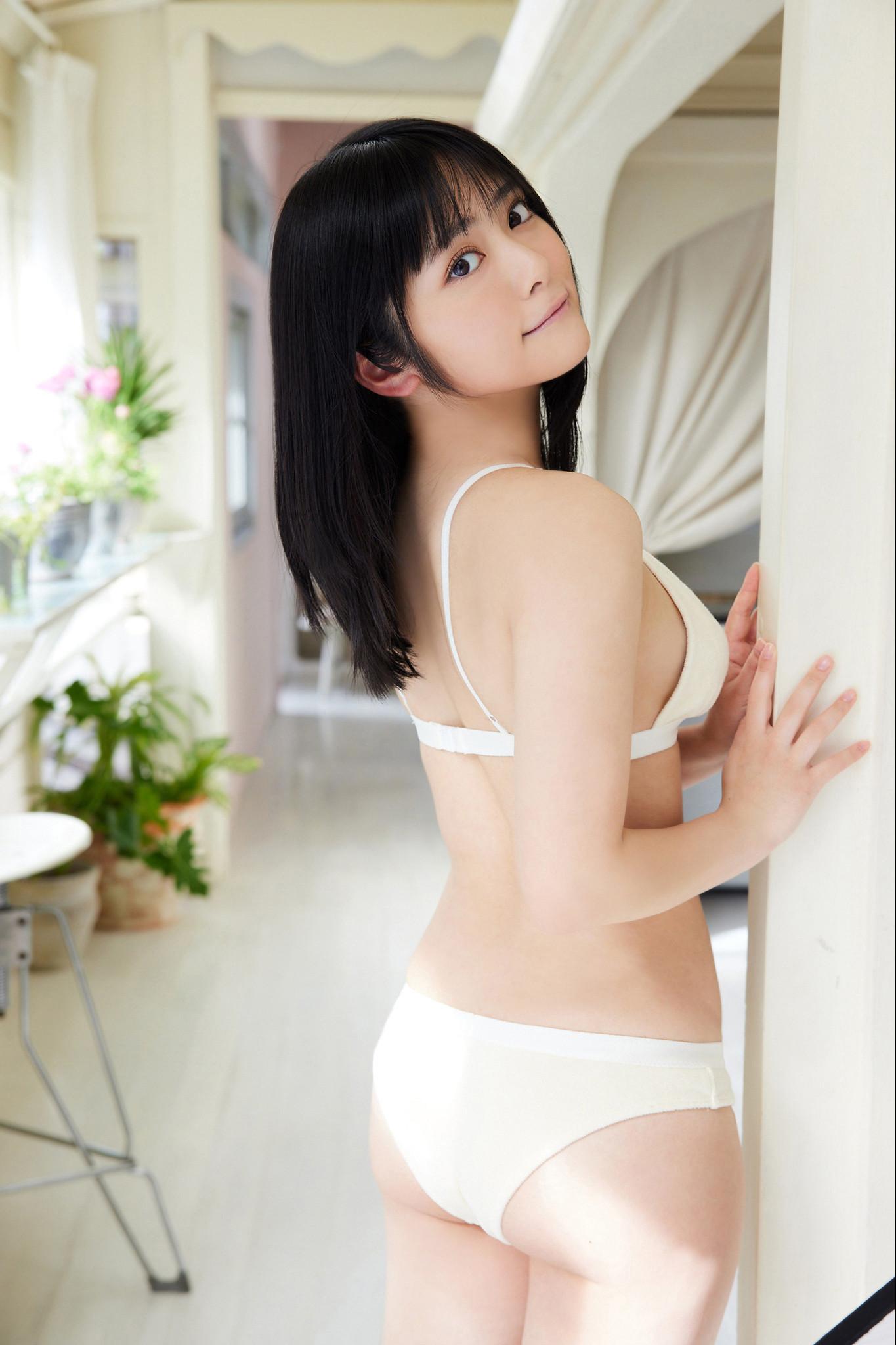 [Yanmaga Web] 岡田彩夢・ヤンマガアザーっす!06