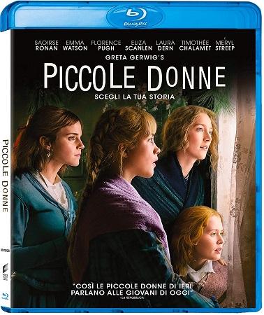 Piccole Donne (2019) Full Bluray AVC DTS-HD 5.1 iTA/ENG DD 5.1 FRE/SPA/TUR