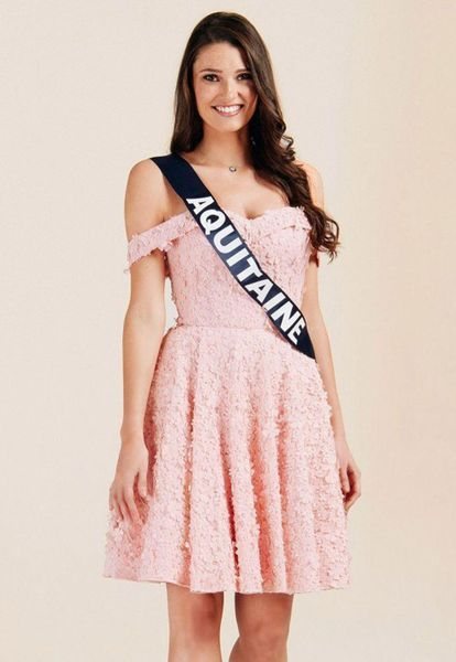 ROAD TO MISS FRANCE 2020 - Page 2 Aquitaine
