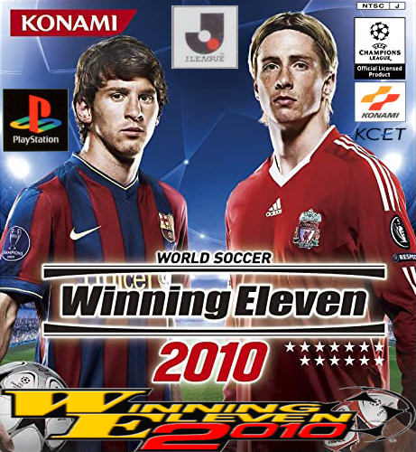 [Image: Winning-Eleven-2001-Ver-2010.png]
