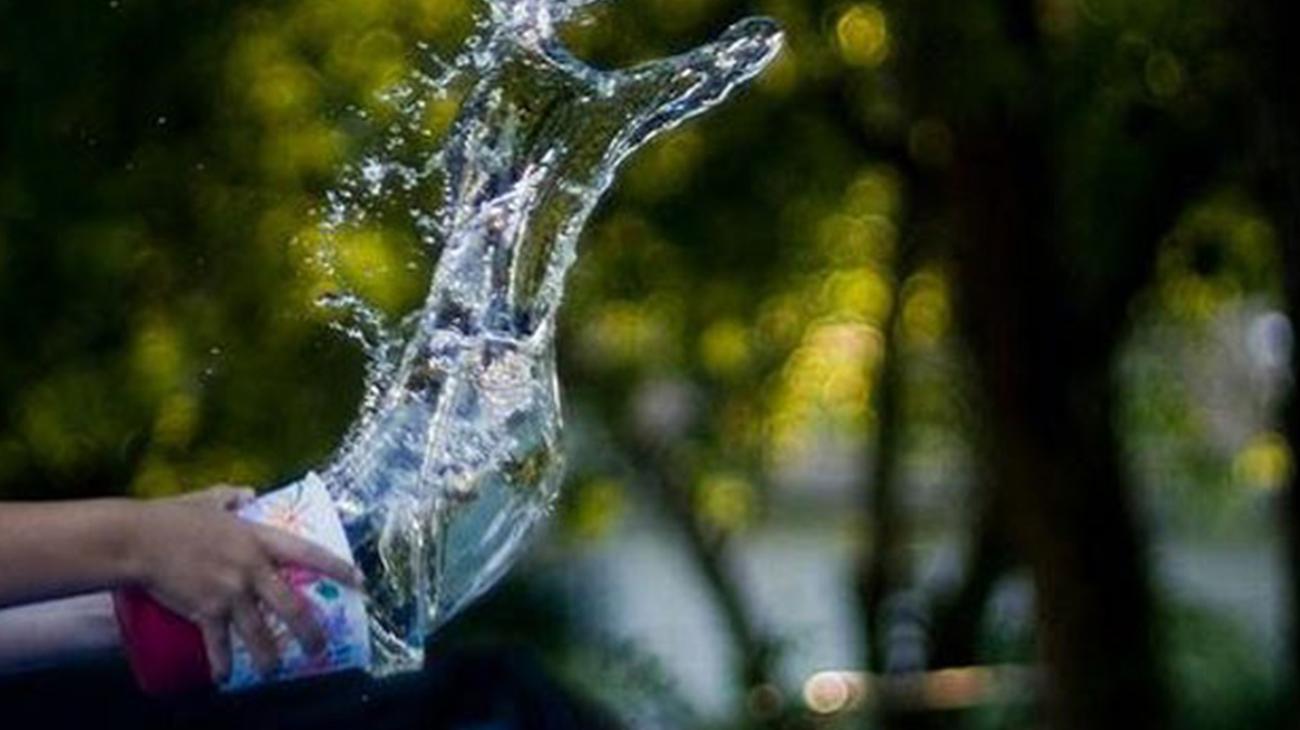 العادات و التقاليد في تركيا: رش المياه