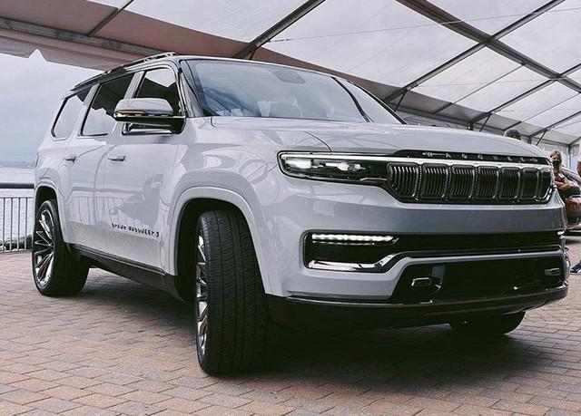 2020 - [Jeep] Wagoneer concept  - Page 2 C598-C303-E750-4770-BFA7-BF162260-C868